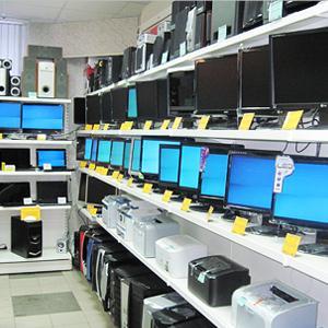 Компьютерные магазины Магарамкента